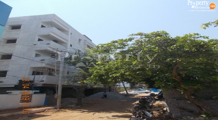 SV Residency in Pragati Nagar updated on 24-Apr-2019 with current status