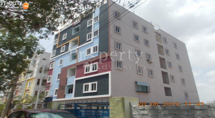 SV Towers Apartment Got a New update on 22-May-2019