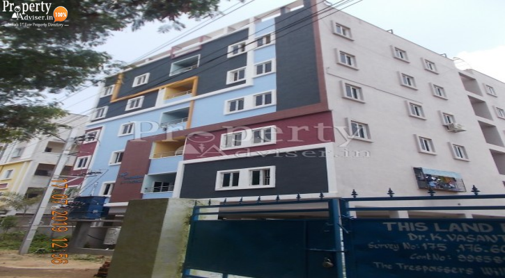 SV Towers in Jeedimetla updated on 22-Jun-2019 with current status