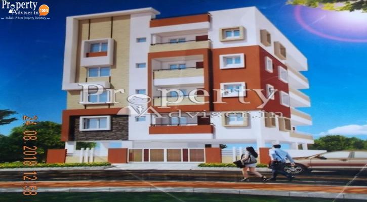 SVR Nilayam in Pragati Nagar updated on 22-Jun-2019 with current status
