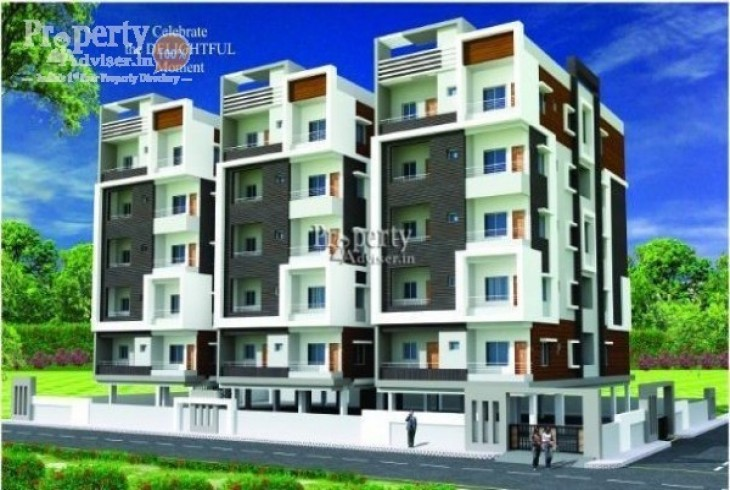 Swasthik Heights in Madinaguda updated on 20-Jul-2019 with current status