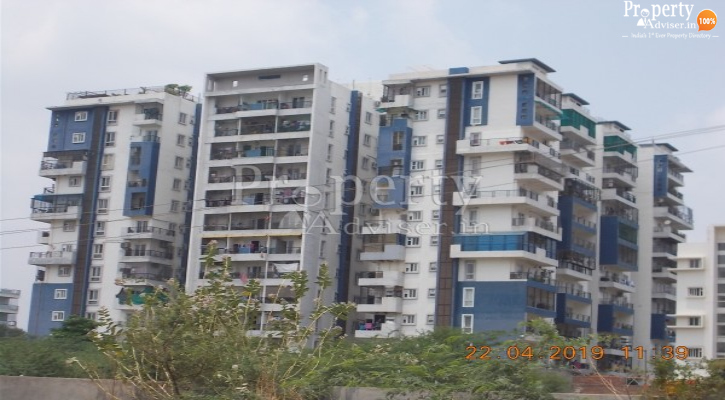 Swetha Aryan in Suchitra Junction updated on 23-Apr-2019 with current status