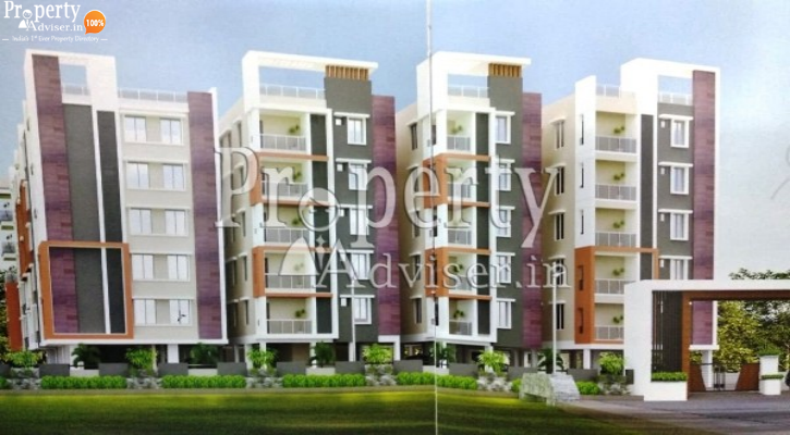 Team Abode Apartment in Lingampally - 2903