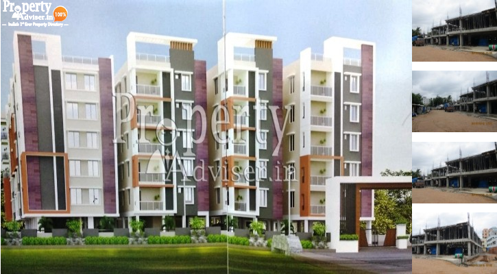 Team Abode in Lingampally updated on 14-Jun-2019 with current status