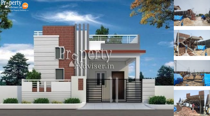 Tirumala Constructions Independent house Got a New update on 11-May-2019