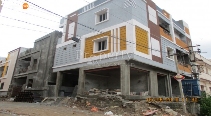 Tripura Enclave in Ameenpur updated on 06-Sep-2019 with current status