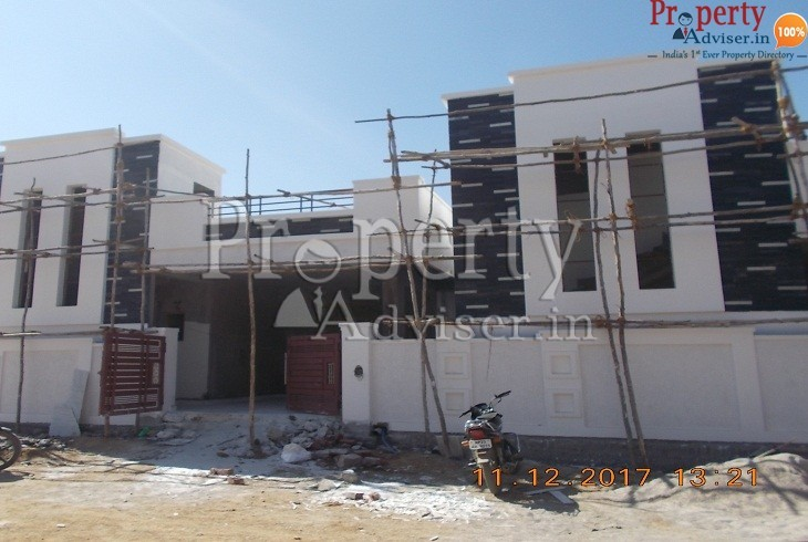 Buy 2BHK Independent Residential House For Sale In Hyderabad Ameenpur