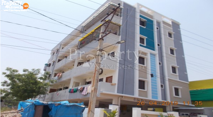 Sri Sai Manikanta Residency in Chinthal Updated with latest info on 27-Apr-2019