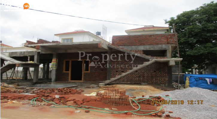 Latest update on Maruthi Residency Independent house on 06-Sep-2019