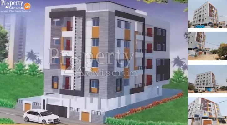 Urmila Enclave Apartment Got a New update on 27-Apr-2019