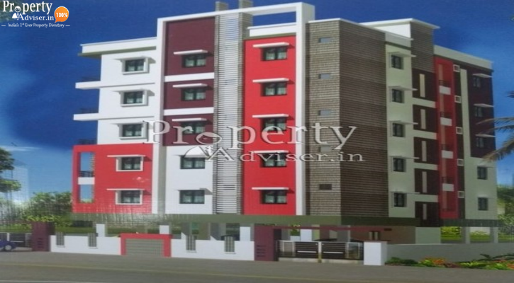 UVS Residency in Suchitra Junction updated on 23-Apr-2019 with current status