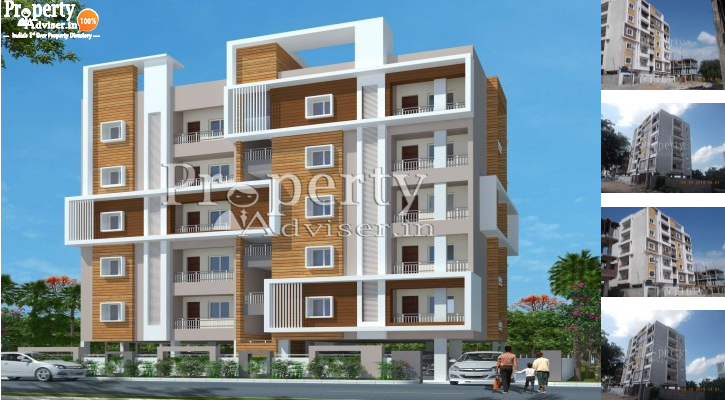 V R Residency Apartment Got a New update on 03-Oct-2019