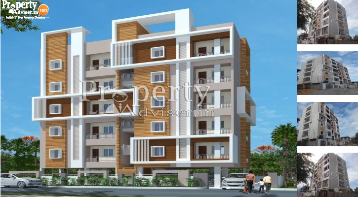 V R Residency Apartment Got a New update on 10-Sep-2019