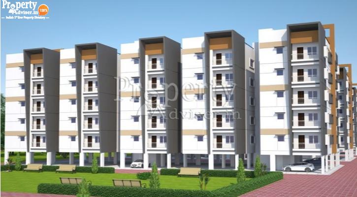 Vasathi Navya - B Block Apartment Got a New update on 24-May-2019