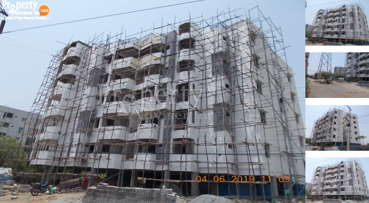 Vasavi Elite in Kushaiguda updated on 13-May-2019 with current status