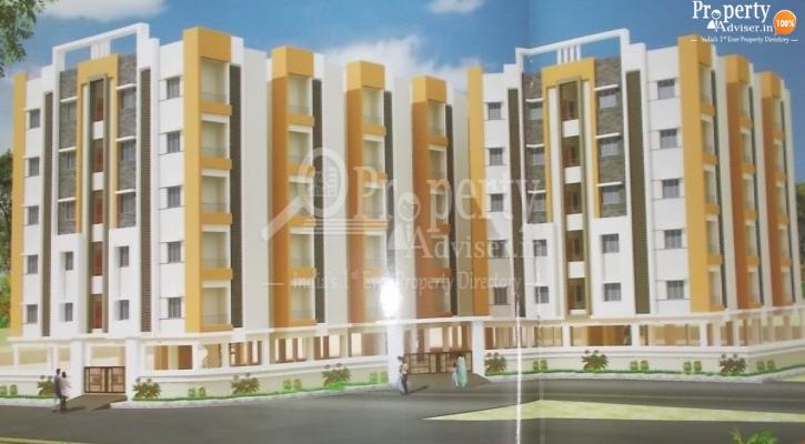 Venkata Sai Green city Block C in Borabanda updated on 13-May-2019 with current status