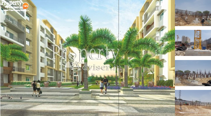 Vertex Premio E in Kukatpally updated on 07-May-2019 with current status
