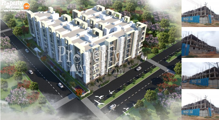 Village Pointe in Puppalaguda updated on 14-Aug-2019 with current status
