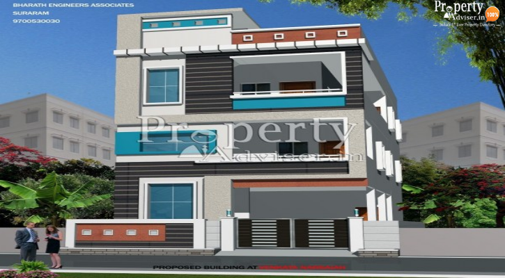 Vinayaka Constructions in Jeedimetla updated on 22-Jun-2019 with current status