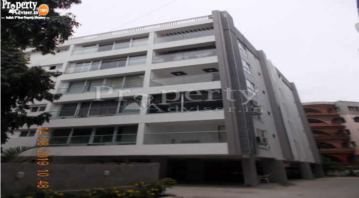 Vista Residences in Ameerpet updated on 10-Sep-2019 with current status