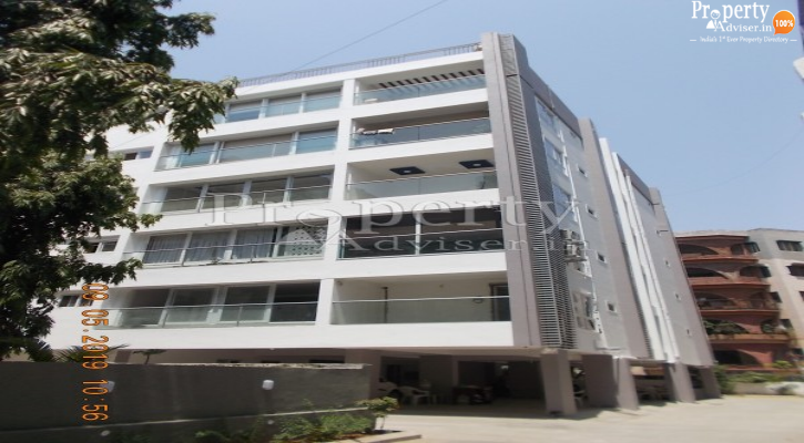 Vista Residences in Ameerpet updated on 13-May-2019 with current status