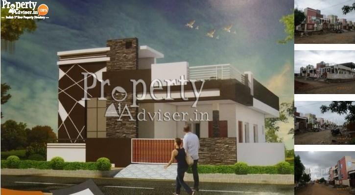VRC Homes Independent house Got a New update on 06-Sep-2019