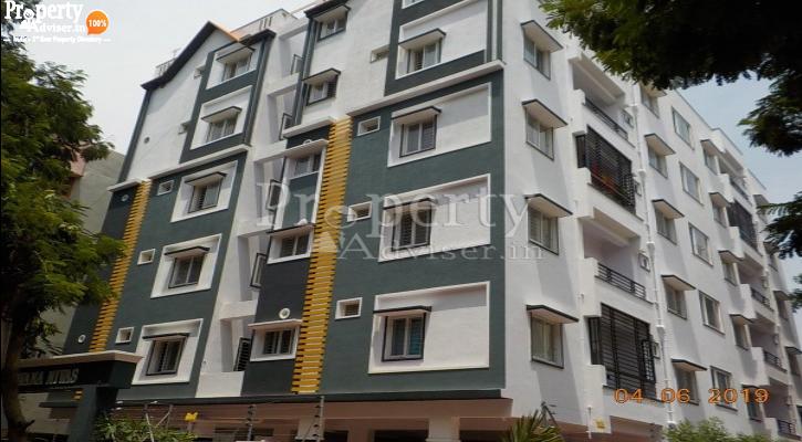 VSPs Bhavana Nivas in Madinaguda updated on 06-Jun-2019 with current status