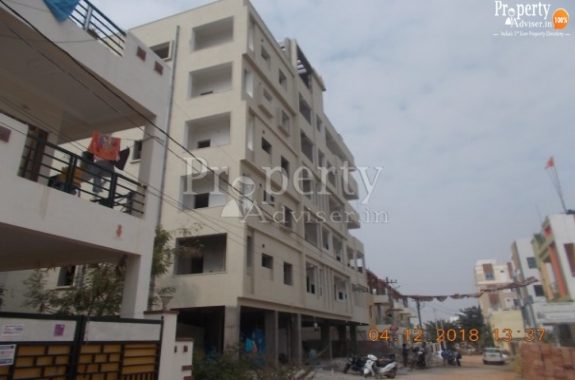 Apartment at BR Residency got sold on 29 Apr 2019