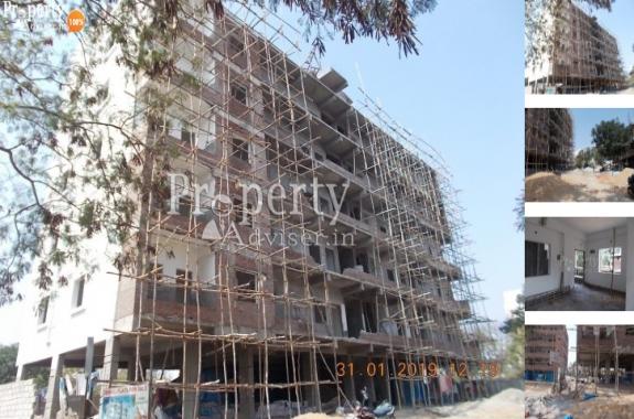 HI - MAX Apartment in Pragati Nagar - #2657