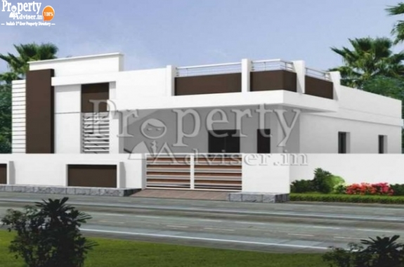Independent House at Bhavana Homes got sold on 11 Mar 2019