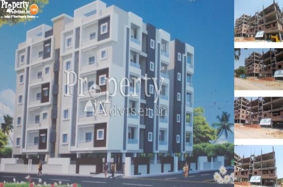 Latest update on Satvaika Apartment on 17-Apr-2019