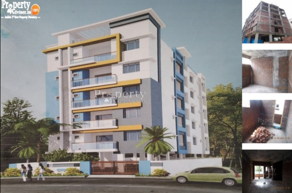 Sri Sai Ram Residency in Kapra Updated with latest info on 14-May-2019