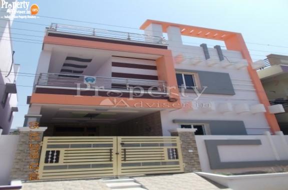 Villa at Nageswar Rao Homes got sold on 05 Mar 2019