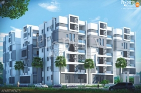 My Place Infra Block A Apartment got sold on 29 Apr 2019