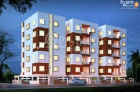 Peepal Residency APARTMENT got sold on 23 Jan 19
