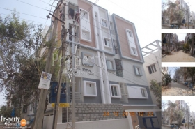Spetial Clove APARTMENT got sold on 23 Jan 19