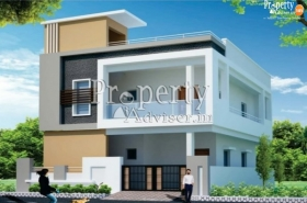 Buy Independent house at RAINBOW MEADOWS in Beeramguda - 2757