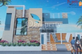 Buy Residential Independent House In Hyderabad Sri Sai Builders Alwal