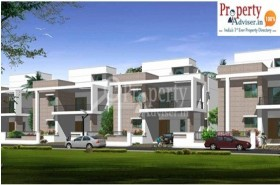 Buy Residential Villas For Sale In Bachupalli - Namaha Rhythm