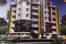 flats for sale at HSC PRIME HOME I in Begumpet Hyderabad