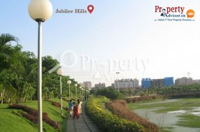 Luxury Flats for Sale in Jubilee Hills with Luxurious Facilities