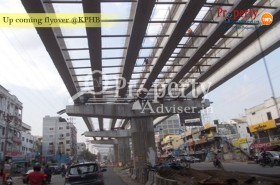 Gated Community Flats for Sale in KPHB Colony near Upcoming Flyover