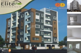Grace Elite Residency Apartment Got a New update on 10-Jun-2019