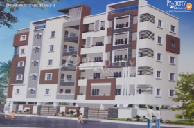 HSC Prime Home -2 in Begumpet updated on 10-Oct-2019 with current status