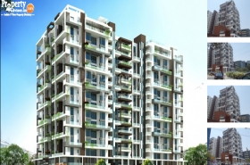 JYOTHI COSMOS Apartment Got a New update on 14-May-2019