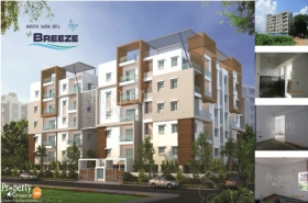 Latest update on Akruthi Aaryasri Breeze Apartment on 05-Oct-2019