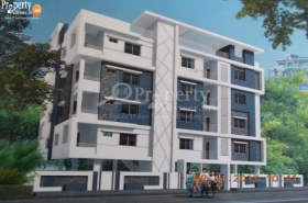Latest update on Rohit Residency Apartment on 17-Aug-2019