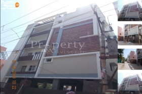 Latest update on Sai Charan Avenue  2 Apartment on 14-May-2019