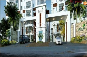 Luxurious apartment for sale at Kondapur Hyderabad