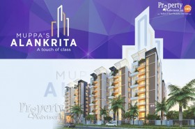 Muppa Alankrita Flats for Sale in Narsingi, Hyderabad